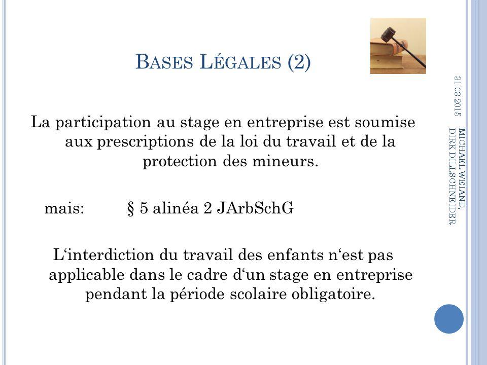 Bases Légales (2) 09.04.2017.