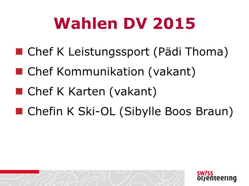 Wahlen DV 2015 Chef K Leistungssport (Pädi Thoma)