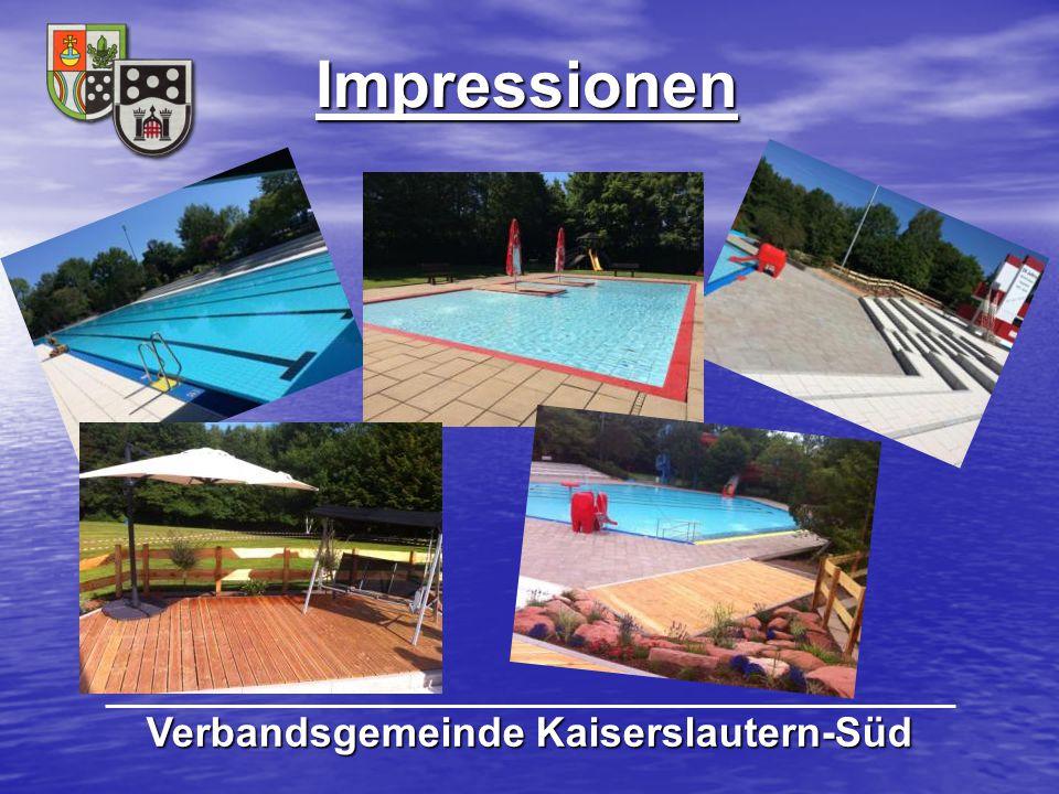 Verbandsgemeinde Kaiserslautern-Süd