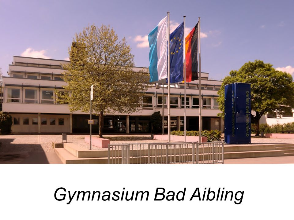 Gymnasium Bad Aibling