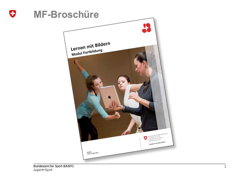 MF-Broschüre