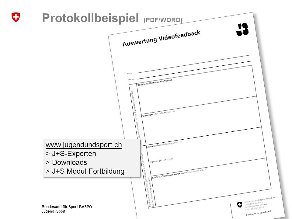 Protokollbeispiel (PDF/WORD)