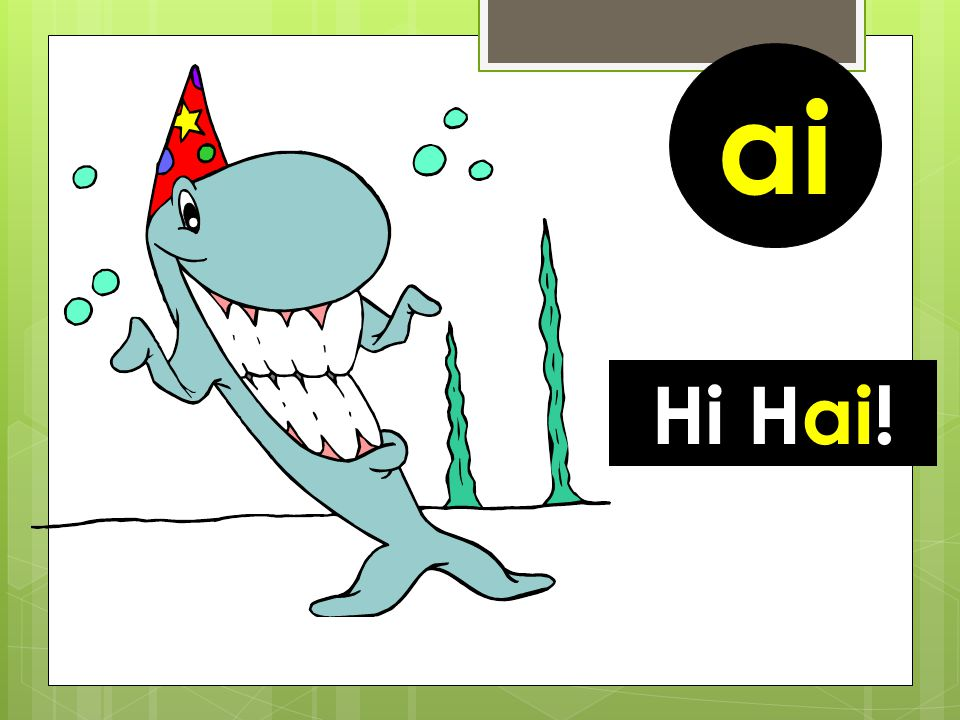 ai Hi Hai!