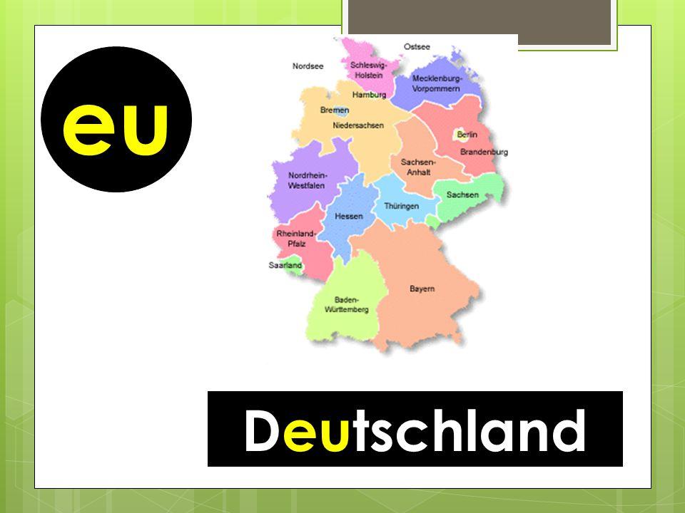 eu Deutschland