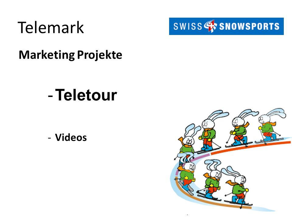 Telemark Marketing Projekte Teletour Videos