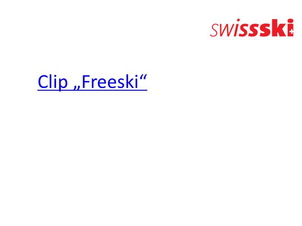 "Clip ""Freeski"