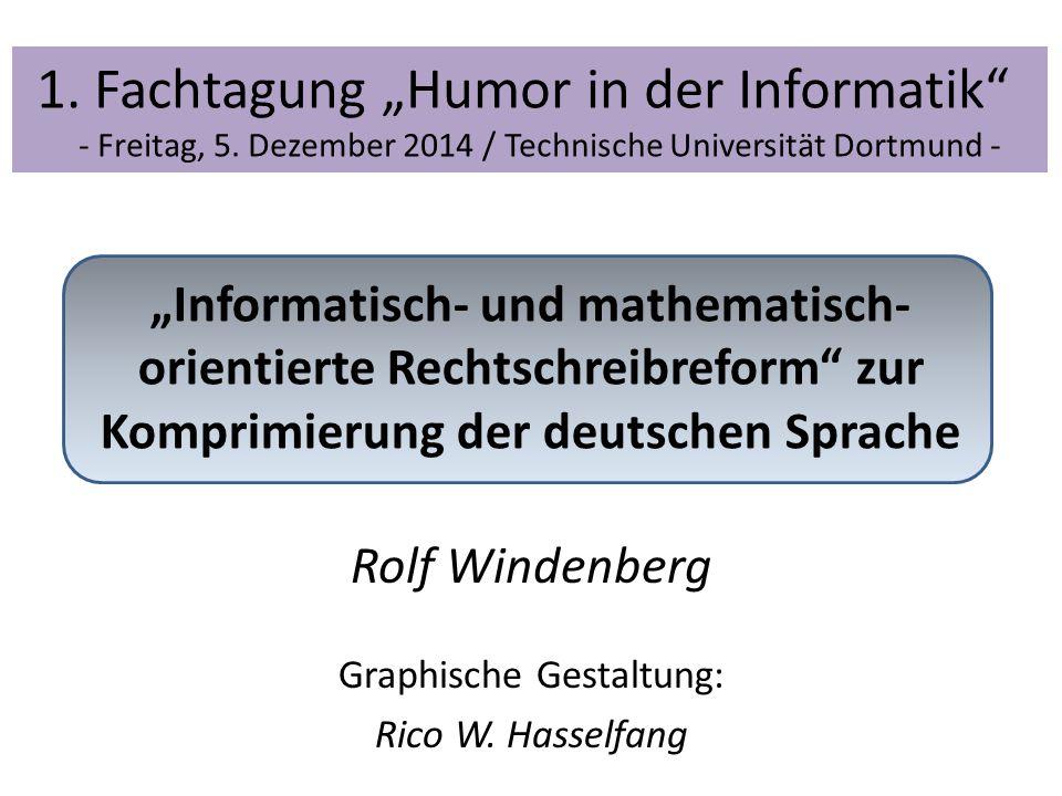 Rolf Windenberg Graphische Gestaltung: Rico W. Hasselfang