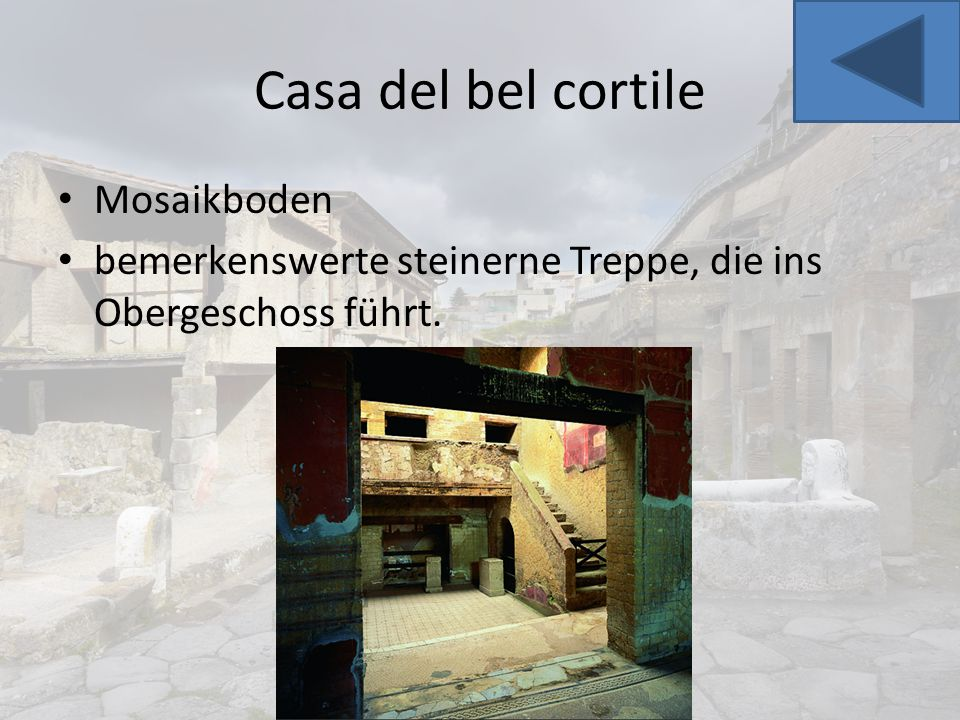 Von herbert gr nsteidl 7 c ppt video online herunterladen for Piani casa del cortile