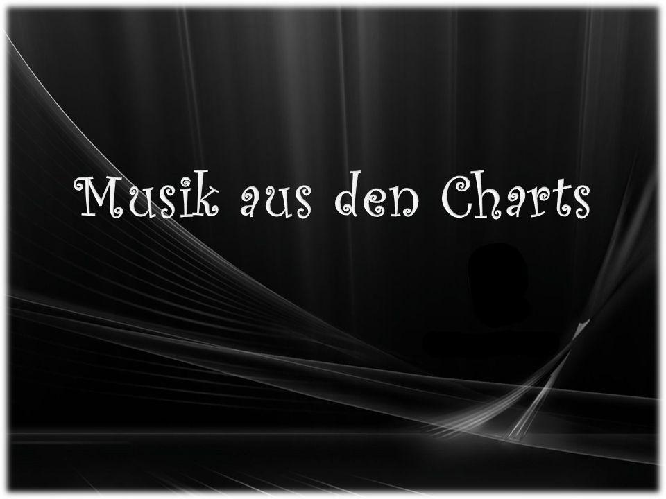 Musik aus den Charts