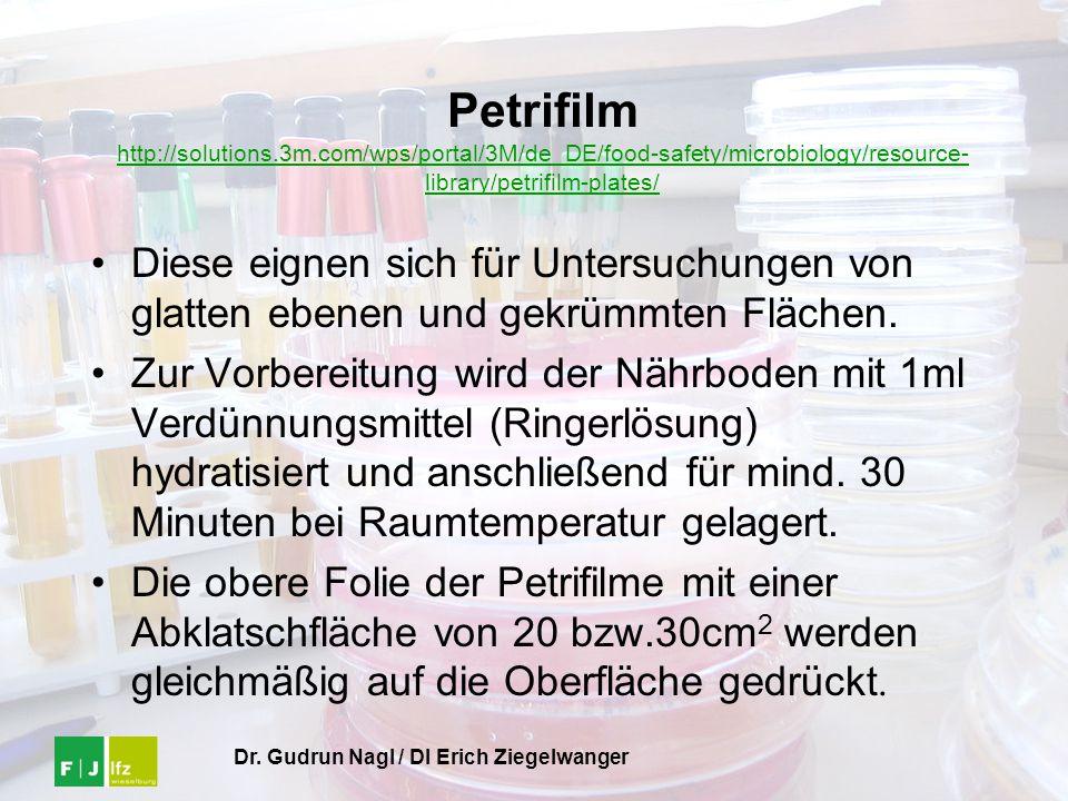 Petrifilm http://solutions. 3m