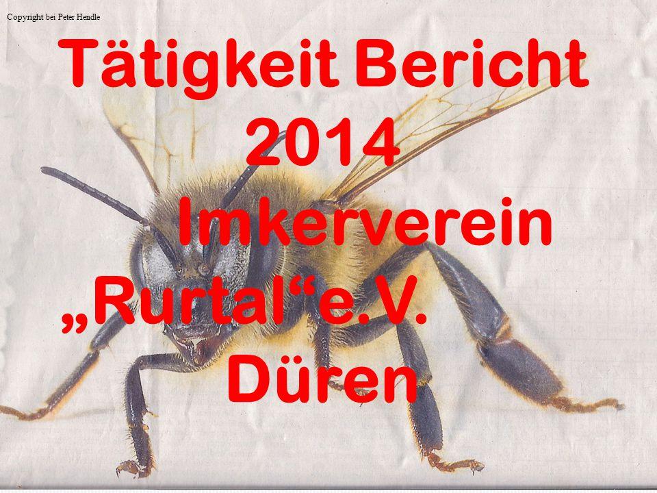 "Imkerverein ""Rurtal e.V. Düren"