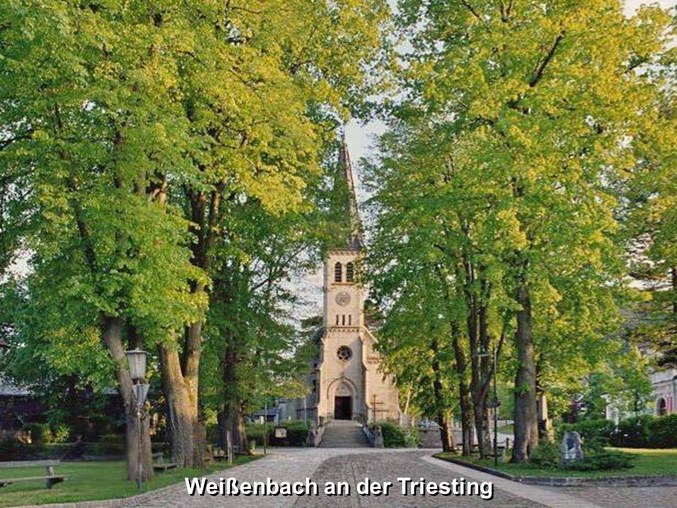 Weißenbach an der Triesting
