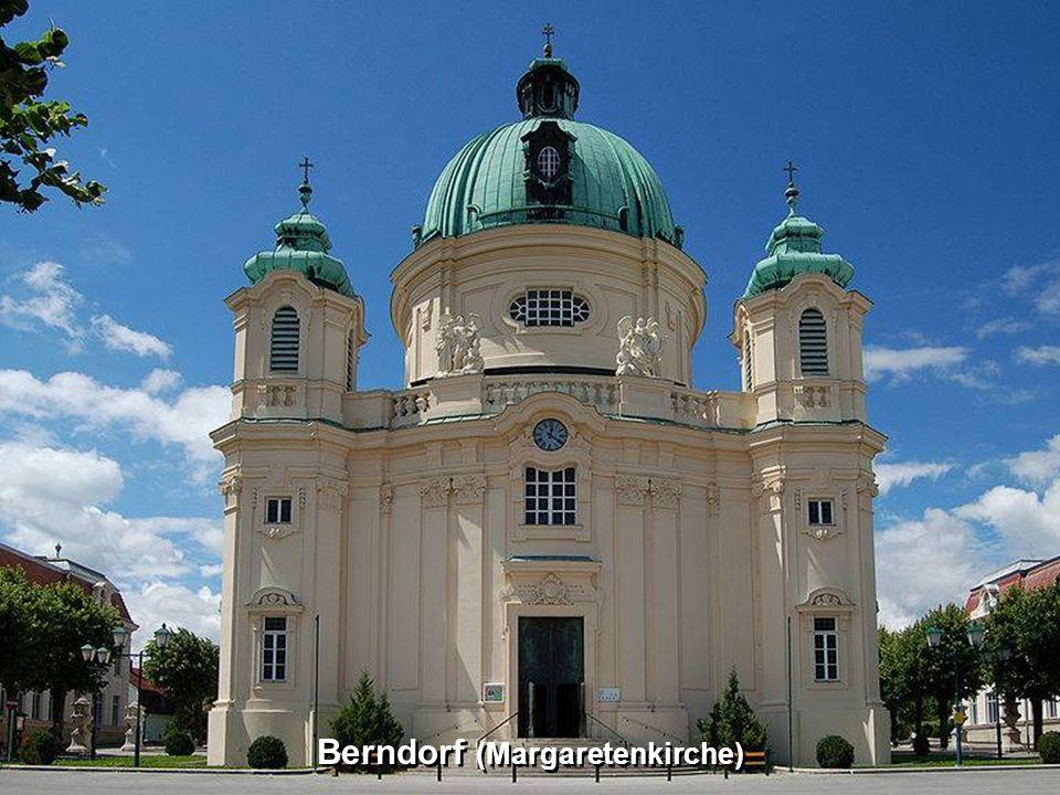 Berndorf (Margaretenkirche)