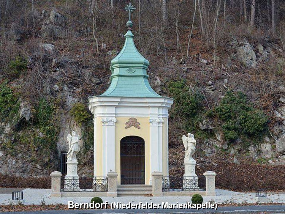 Berndorf (Niederfelder Marienkapelle)