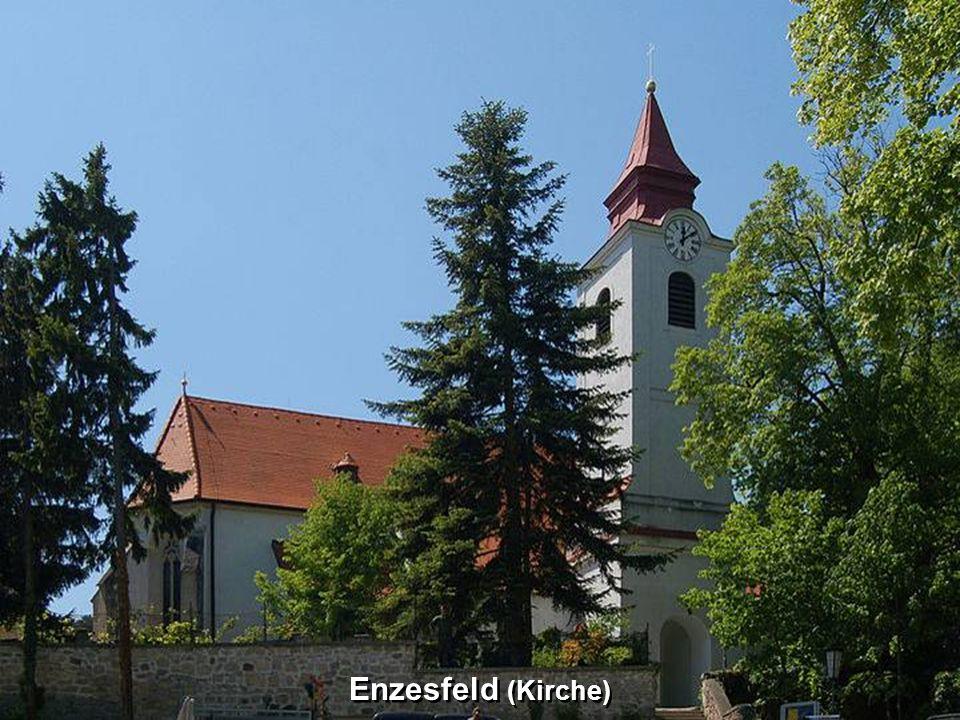 Enzesfeld (Kirche)