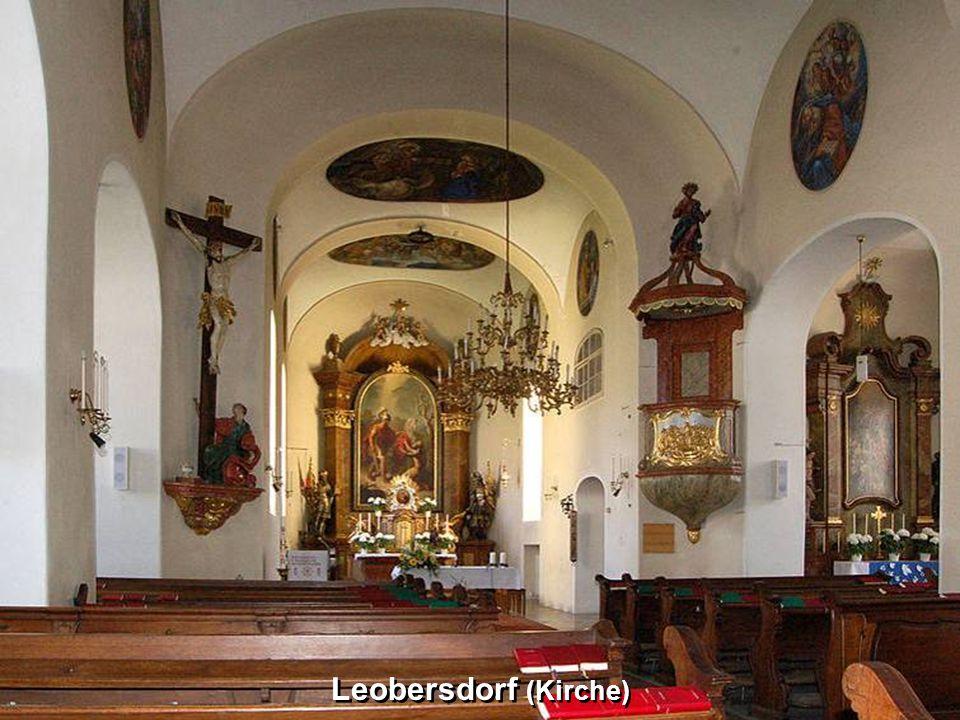 Leobersdorf (Kirche)
