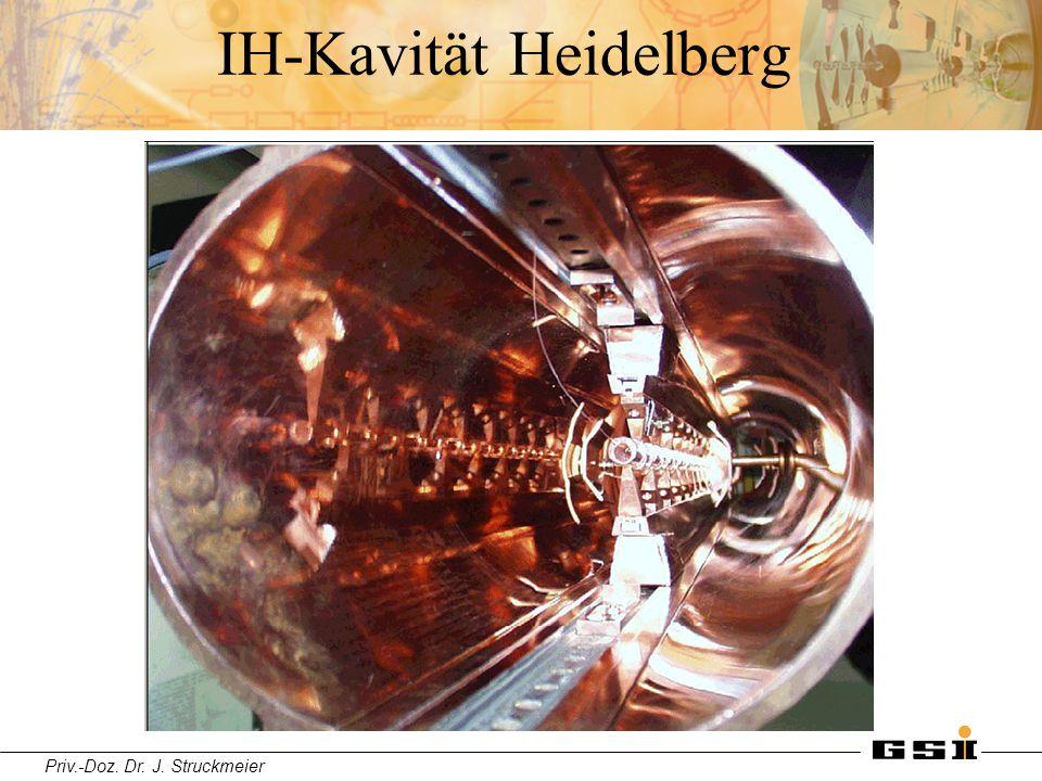 IH-Kavität Heidelberg