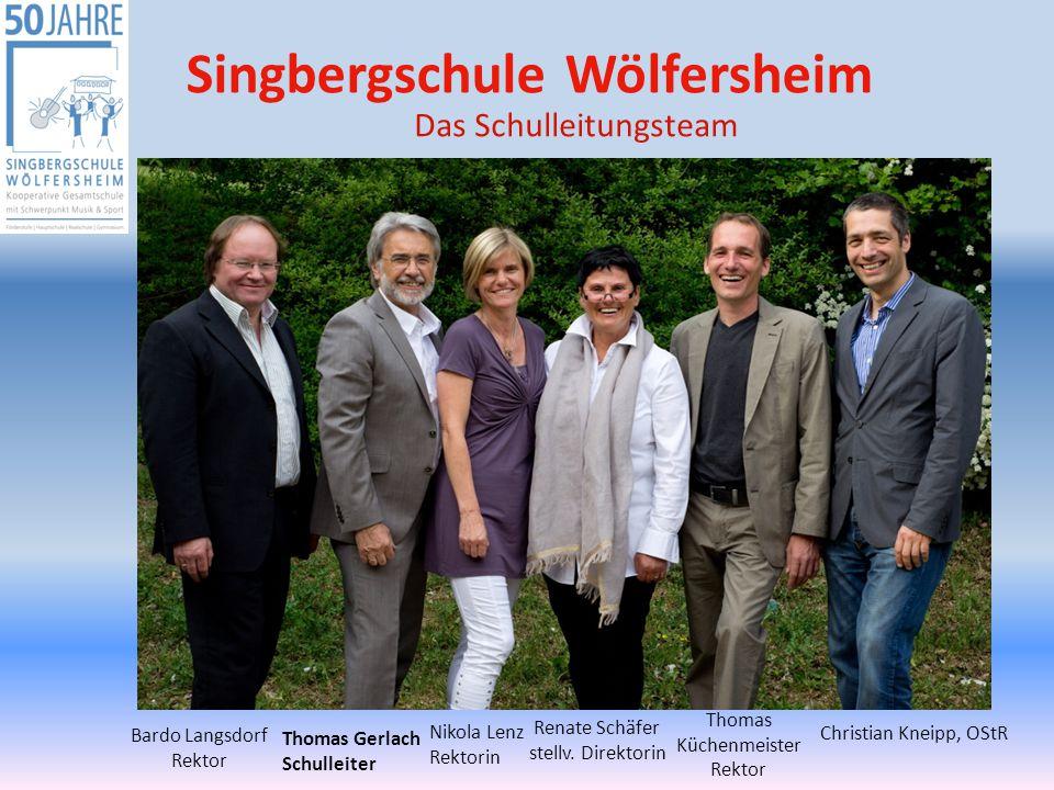 Singbergschule Wölfersheim
