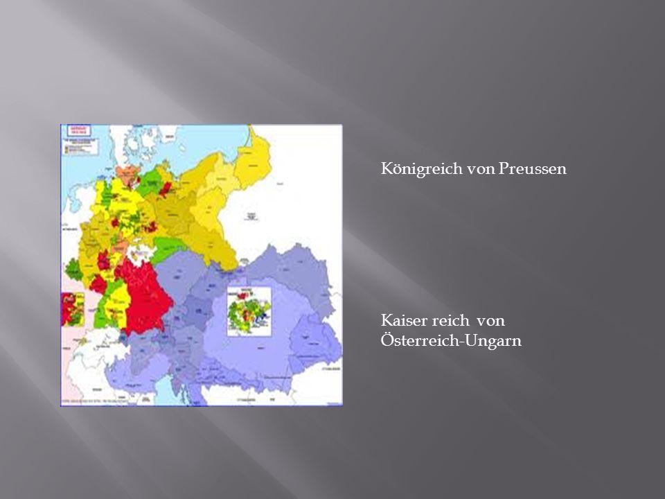 Königreich von Preussen