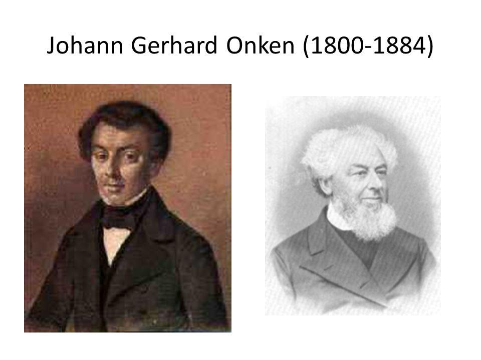 Johann Gerhard Onken (1800-1884)