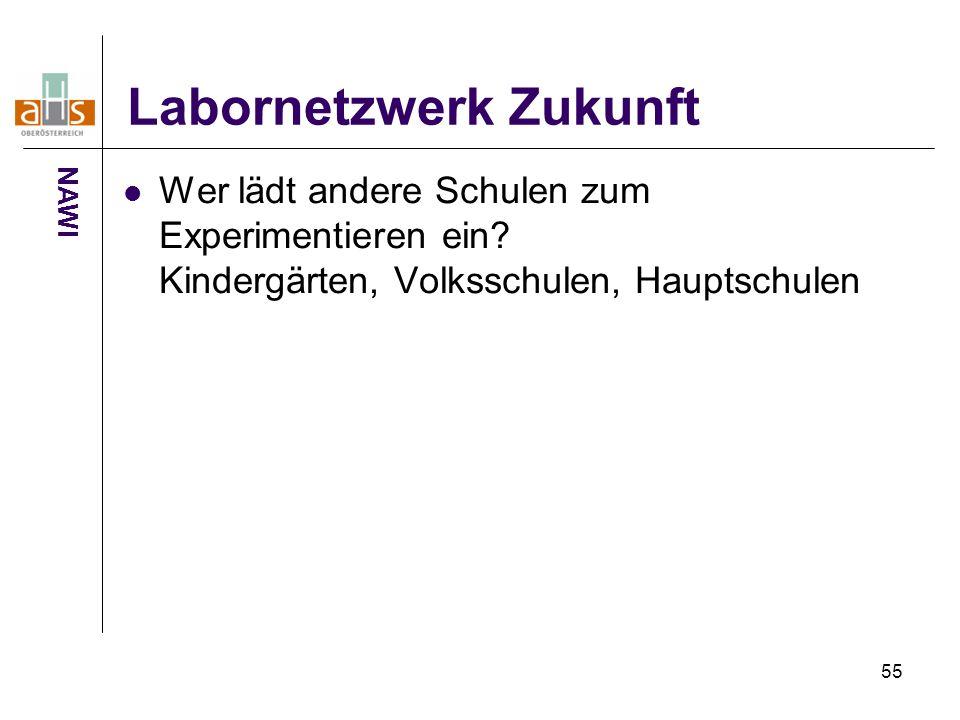 Labornetzwerk Zukunft