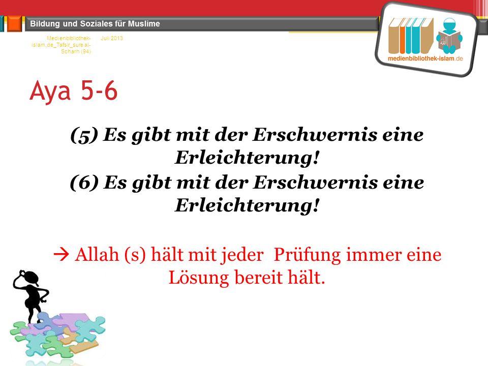 Medienbibliothek-islam.de_Tafsir_sure al-Scharh (94)