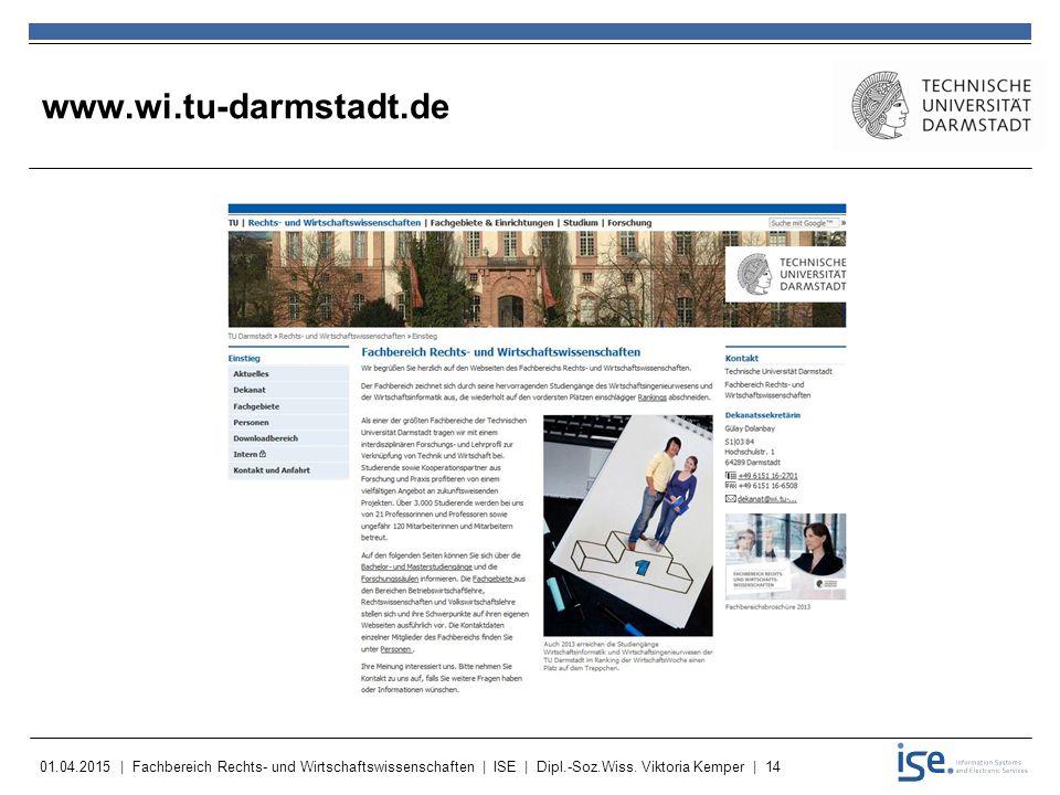 www.wi.tu-darmstadt.de
