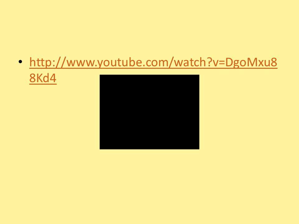 http://www.youtube.com/watch v=DgoMxu88Kd4