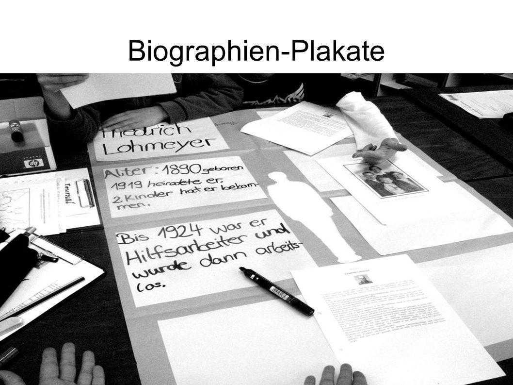 Biographien-Plakate 15