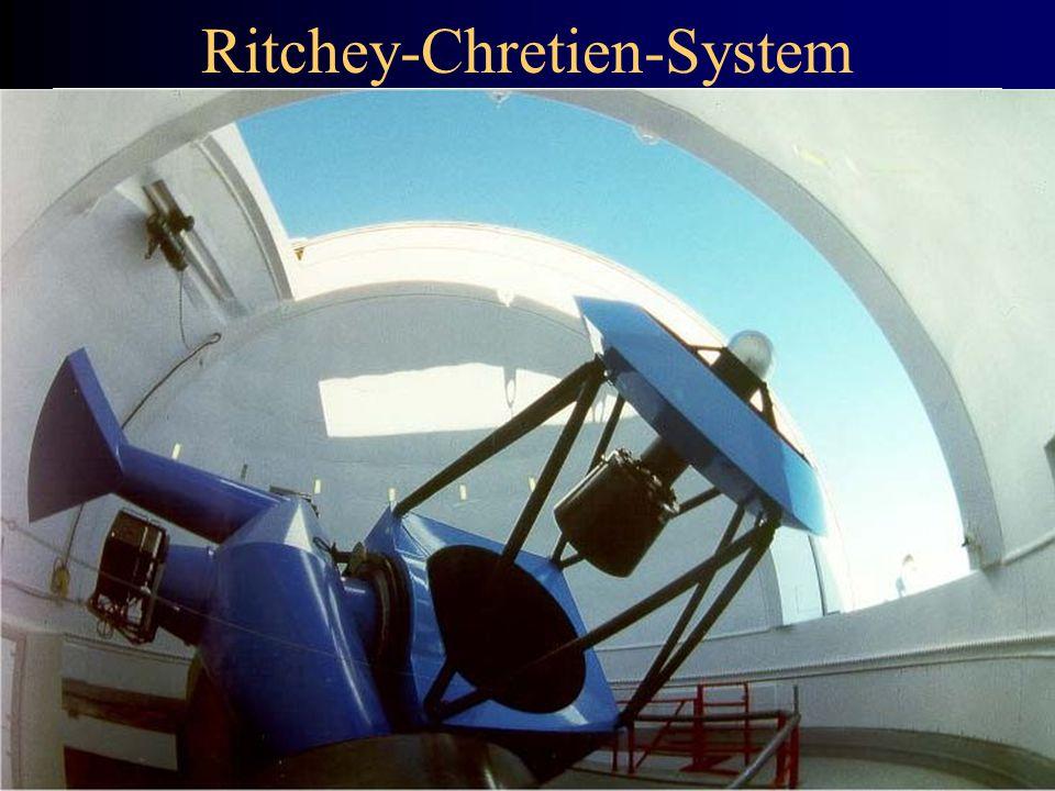 Ritchey-Chretien-System