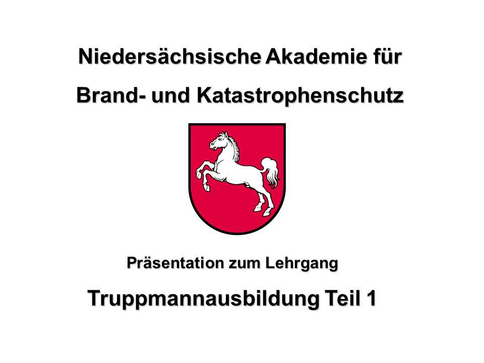 Niedersächsische Akademie für Brand- und Katastrophenschutz