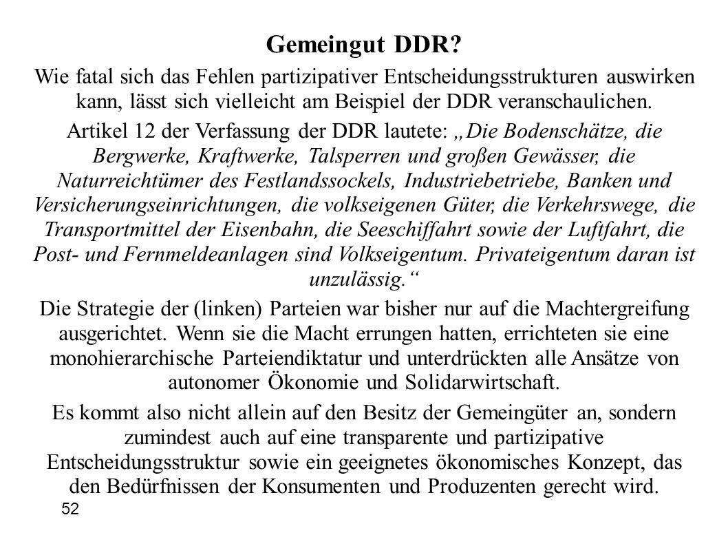 Gemeingut DDR