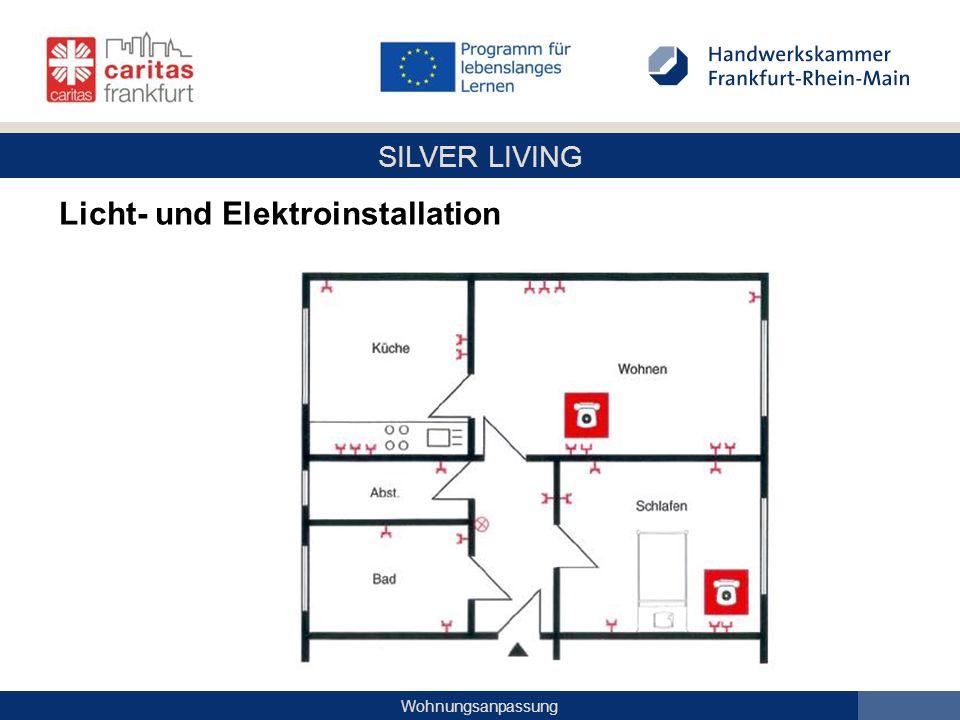 Licht- und Elektroinstallation