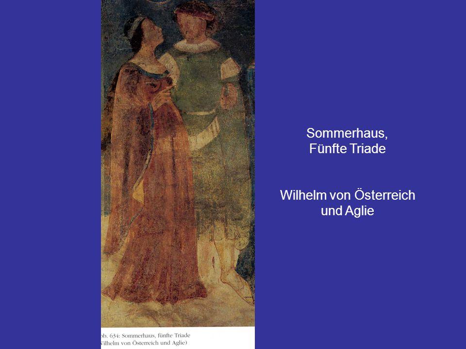 Wilhelm von Österreich