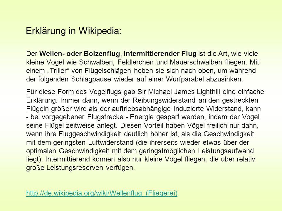 Erklärung in Wikipedia: