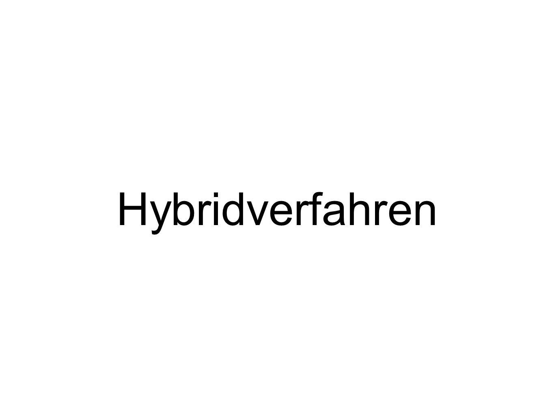 Hybridverfahren