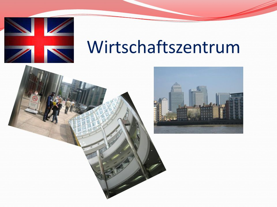 Wirtschaftszentrum