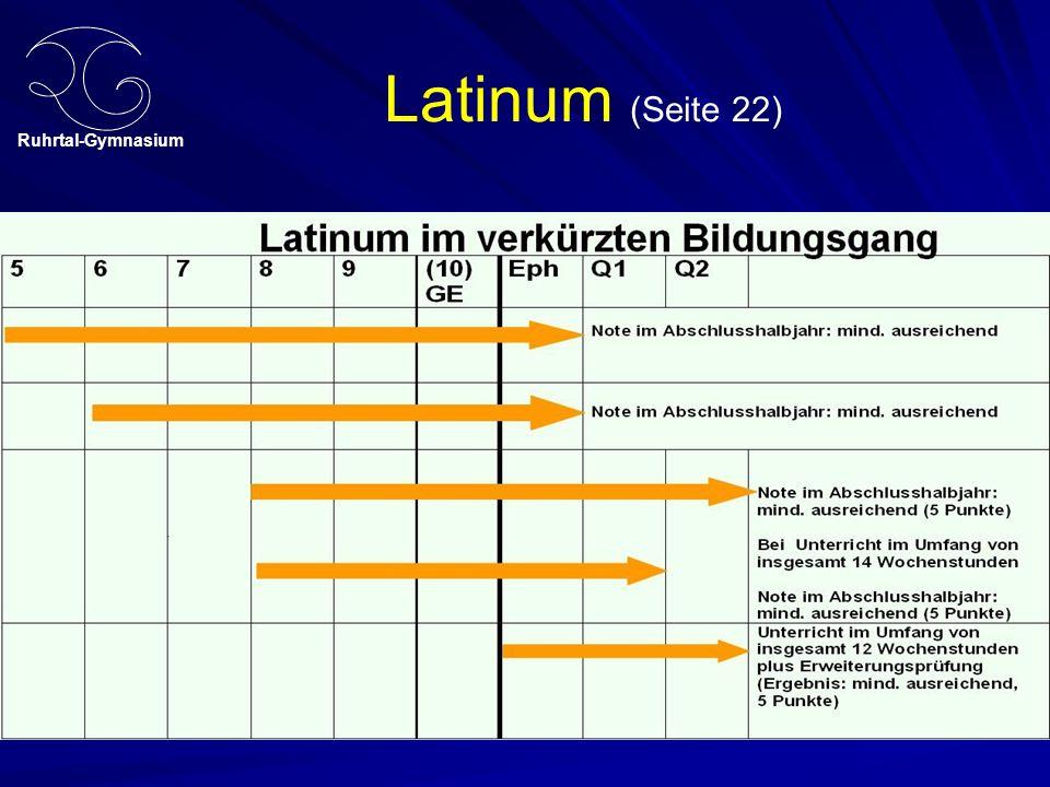 Latinum (Seite 22)