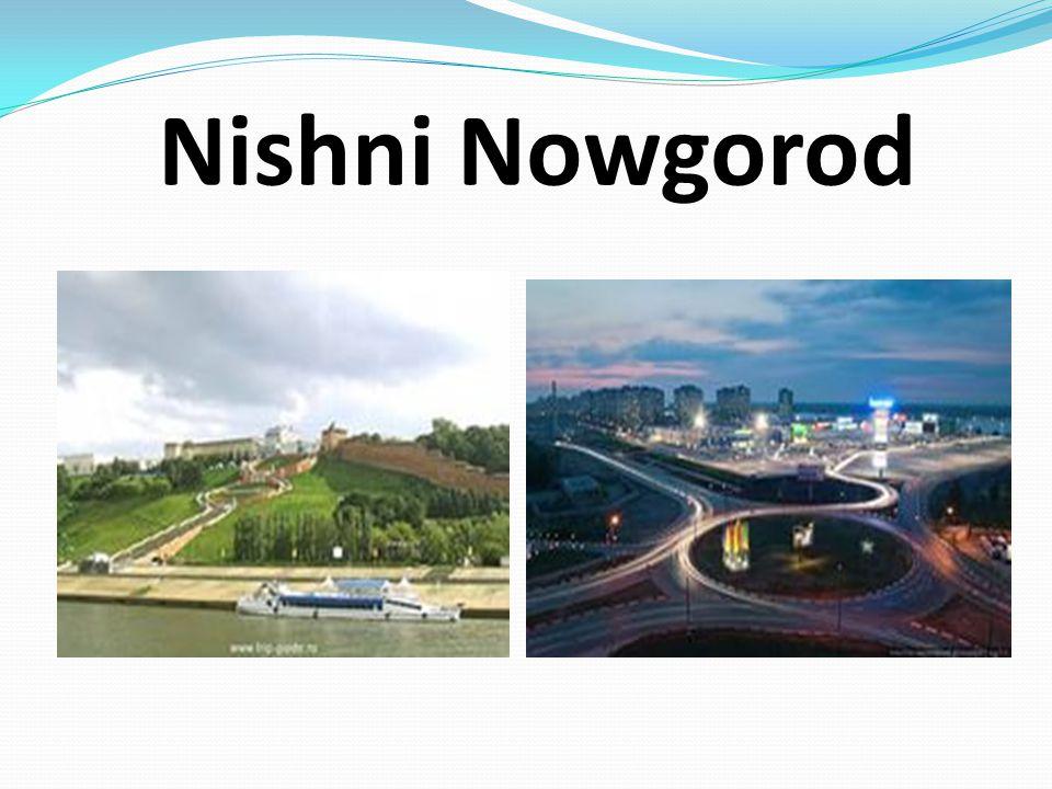 Nishni Nowgorod