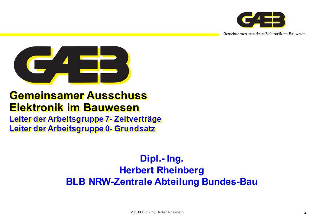 BLB NRW-Zentrale Abteilung Bundes-Bau