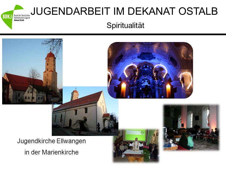 Jugendkirche Ellwangen