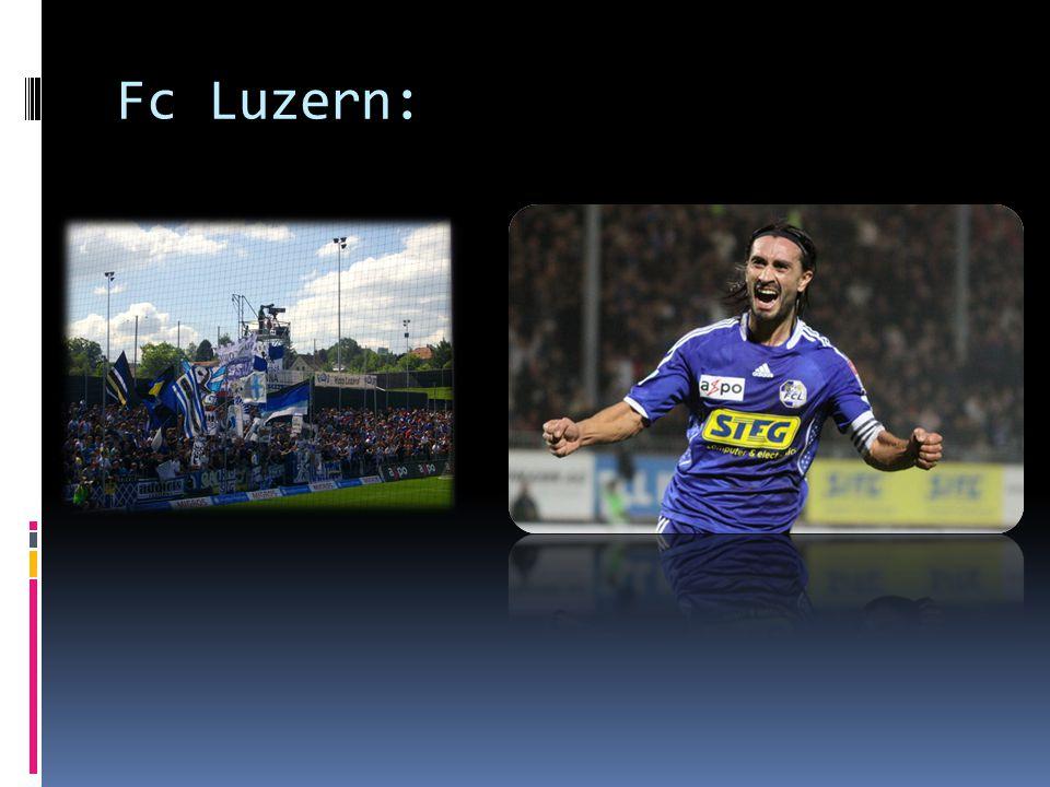 Fc Luzern: