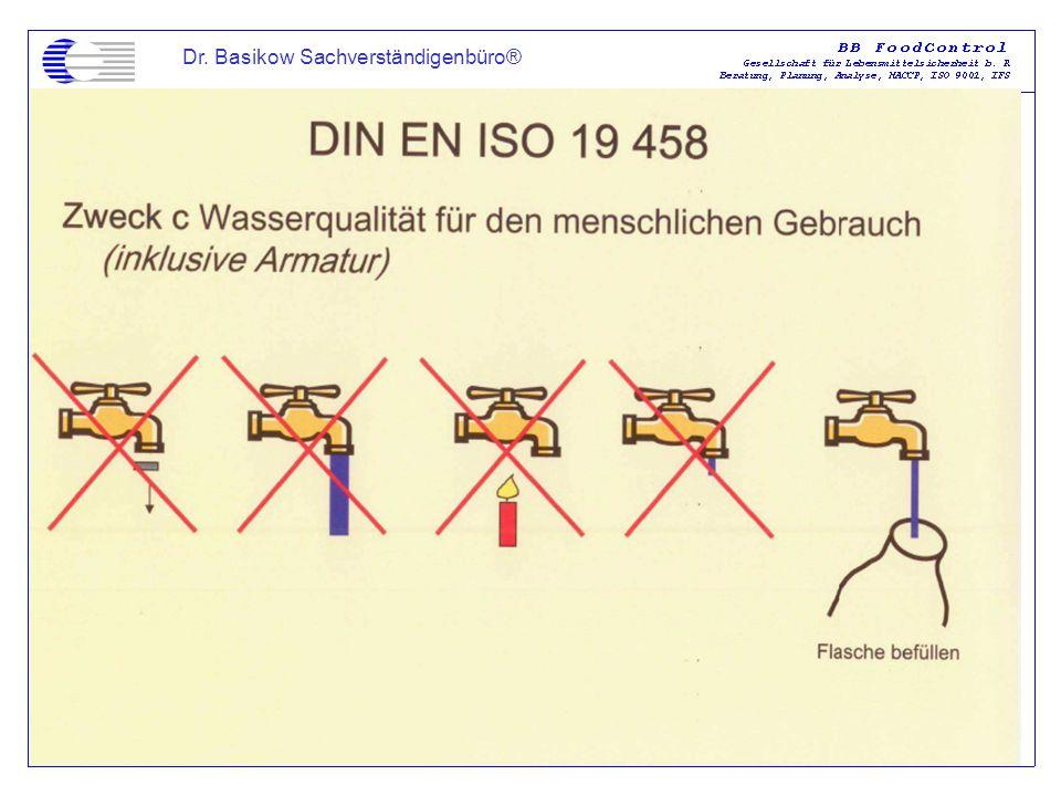 Dr. Basikow Sachverständigenbüro®