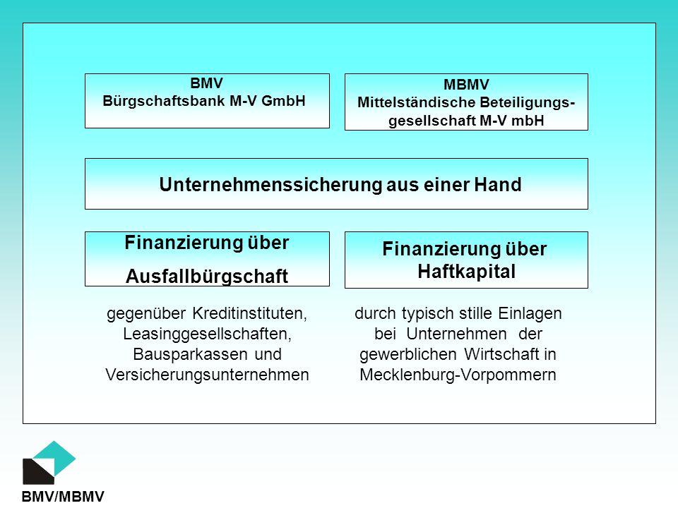 Unternehmenssicherung aus einer Hand