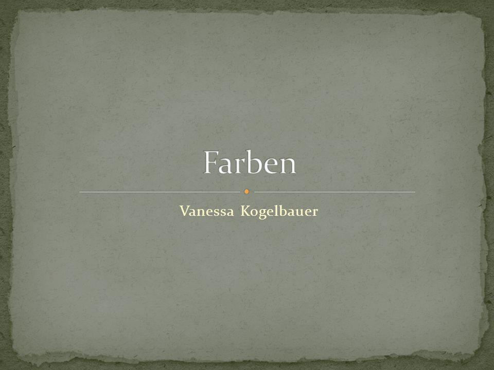 Farben Vanessa Kogelbauer