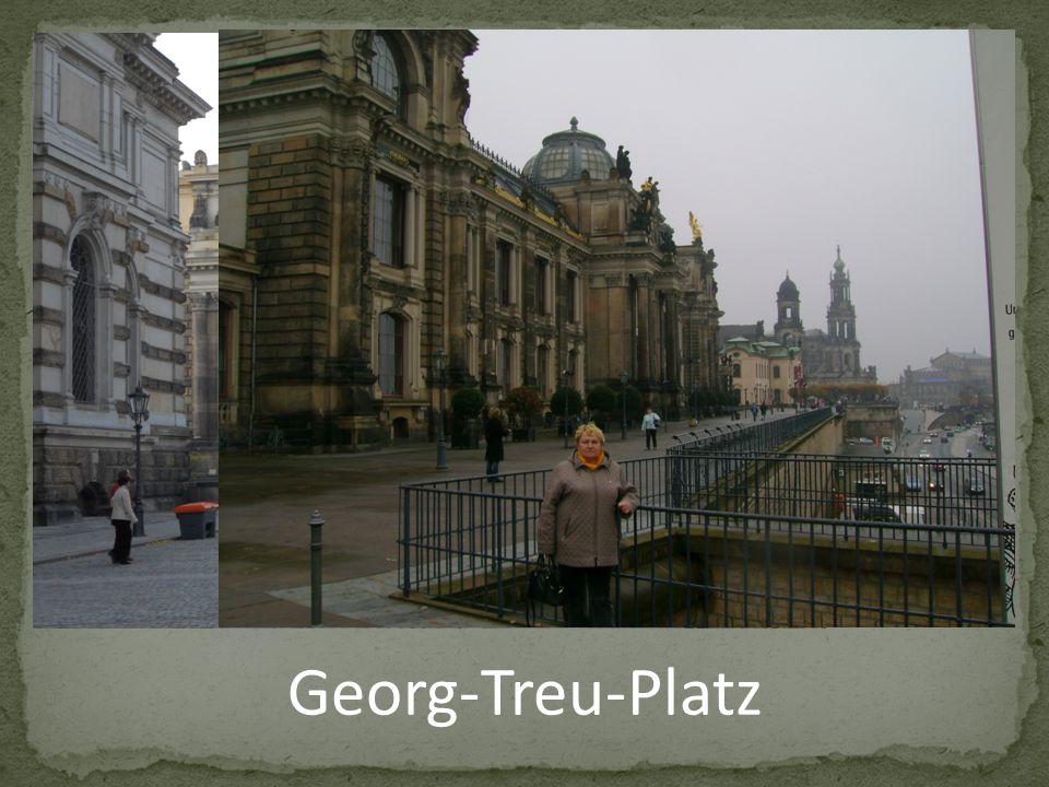 Georg-Treu-Platz