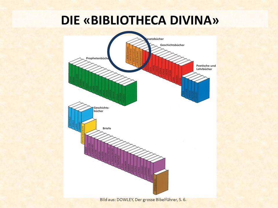 DIE «BIBLIOTHECA DIVINA»