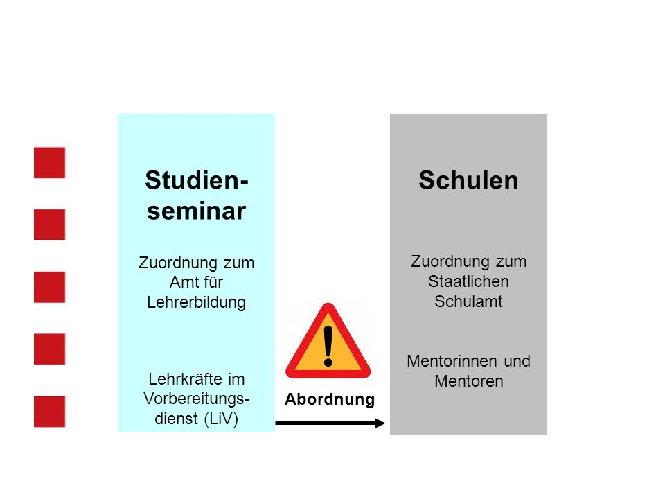 Studien-seminar Schulen