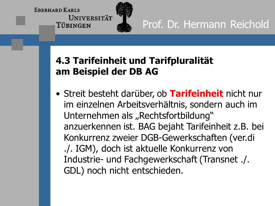 Prof. Dr. Hermann Reichold