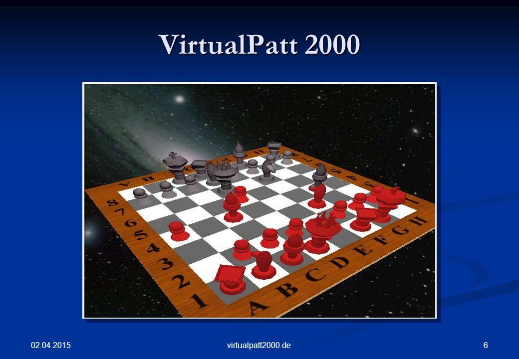 VirtualPatt 2000 09.04.2017 virtualpatt2000.de